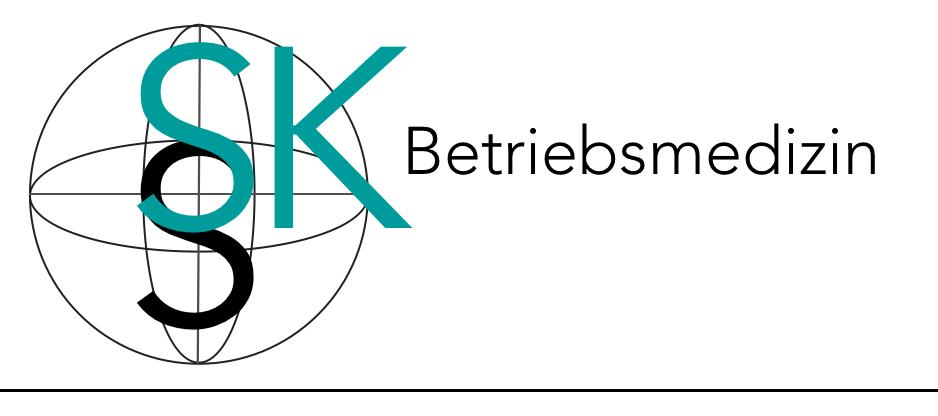Betriebsmedizin Heidelberg